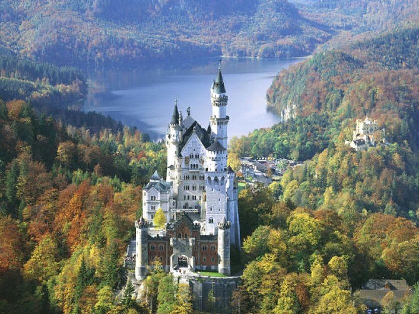 Tour-dei-castelli-della-Baviera-1