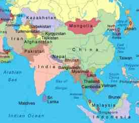 mappa-di-singapore-in-asia