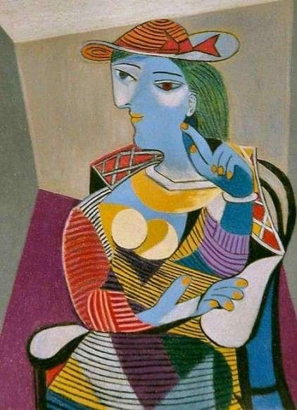 donna-seduta-quadro-di-picasso-del-1937