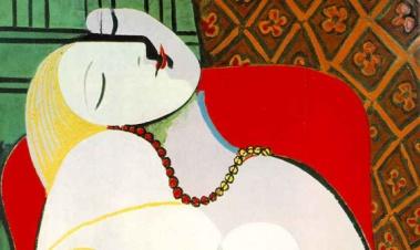 Pablo-Picasso-Le-Rêve