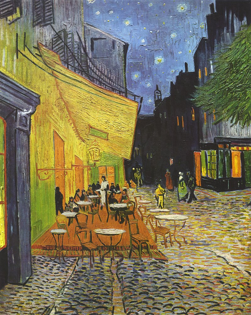800px-Vincent_Willem_van_Gogh_-_Cafe_Terrace_at_Night_(Yorck)