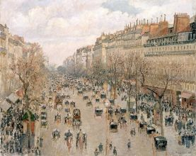 Camille_Pissarro_Boulevard_Montmartre_san_pietroburgo_impressionismo_1