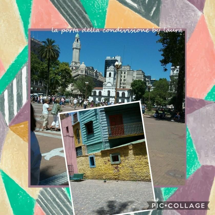 Buenos Aires con filigrana 2